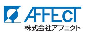 株式会社アフェクト ロゴ画像