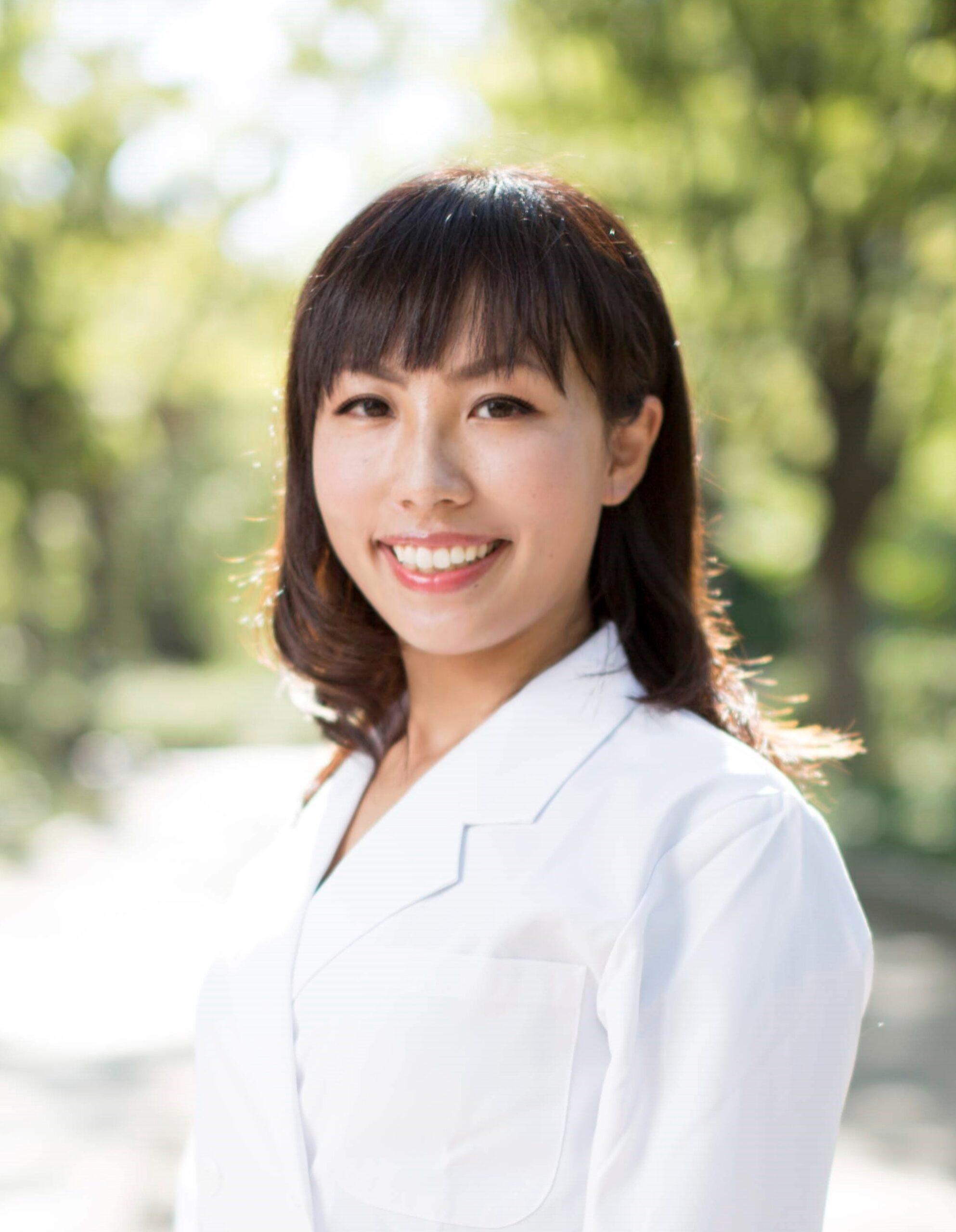柿田江梨子 管理栄養士 フリーランス管理栄養士