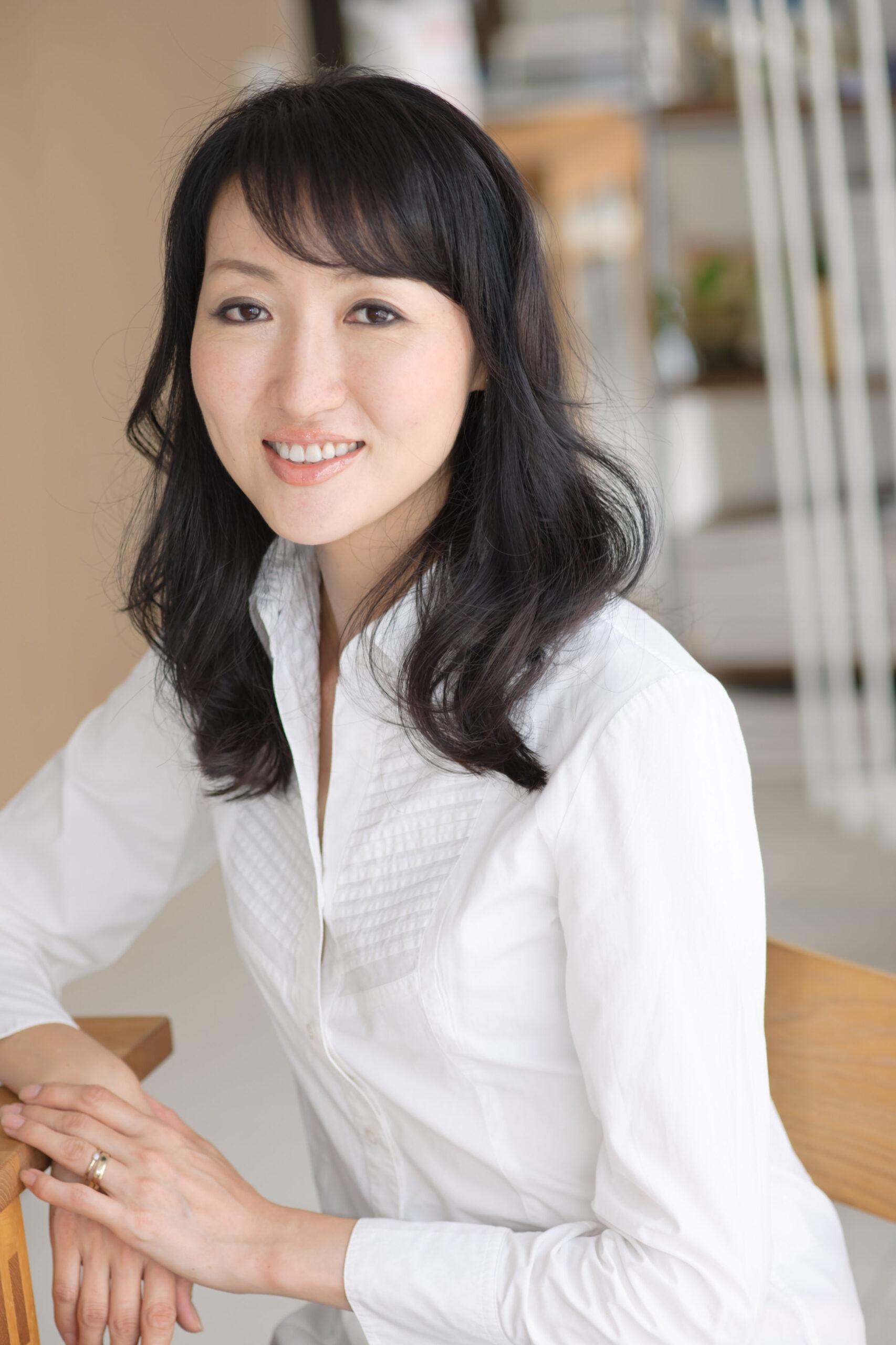 髙岡よしみ 運動指導 歩行インストラクター 一般社団法人日本姿勢と歩き方協会代表理事 肥満予防健康管理士