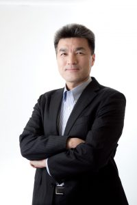 関西・健康経営推進協議会(兵庫)代表 内藤俊夫 写真