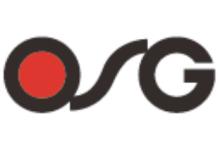 (株)OSGコミュニケーションズ ロゴ 画像